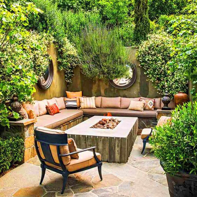 Курс по градински дизайн.